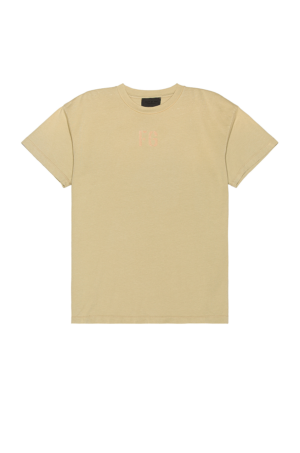 Fear of God FG Tee