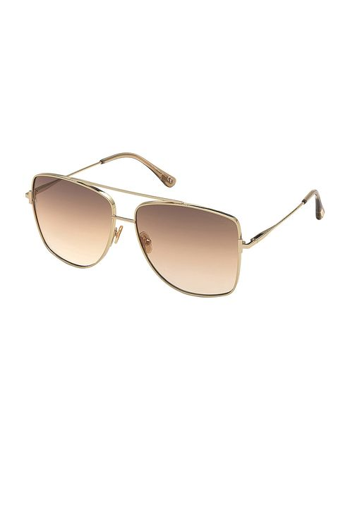 TOM FORD Reggie Sunglasses