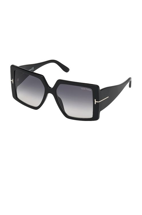 TOM FORD Quinn Sunglasses