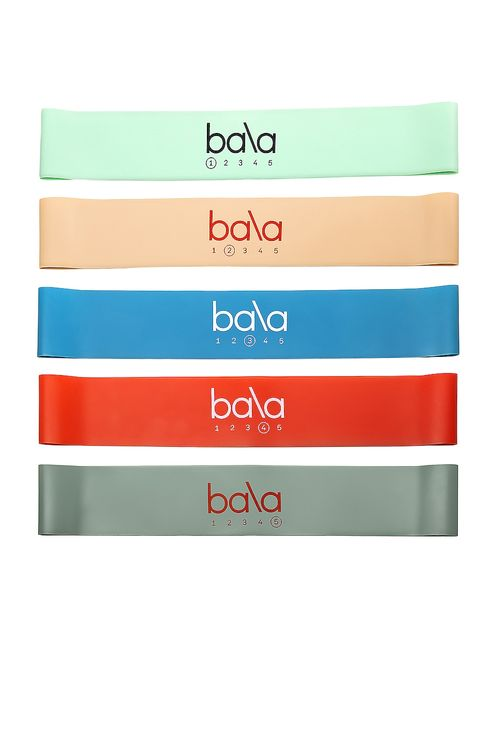 bala 5 Bands Set