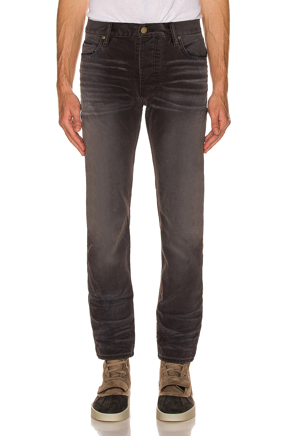 Fear of God Canvas Jean