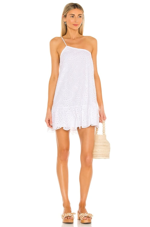 BB Dakota by Steve Madden Stolen Dance Dress