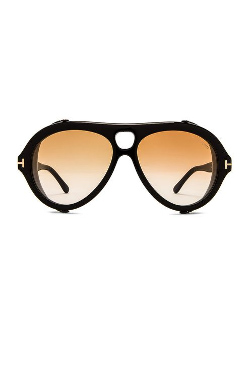 TOM FORD Neughman Sunglasses