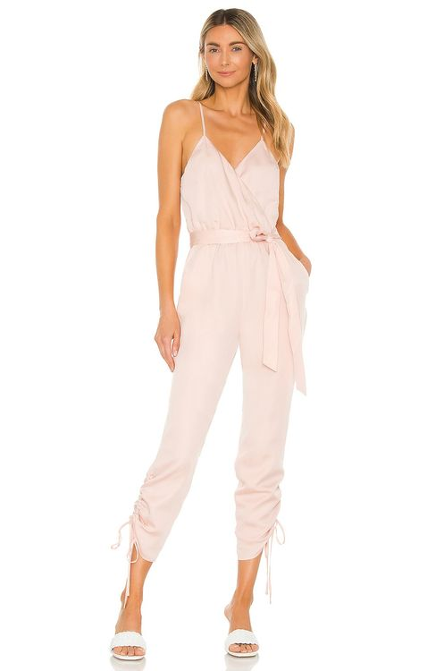 Lovers + Friends Tony Jumpsuit