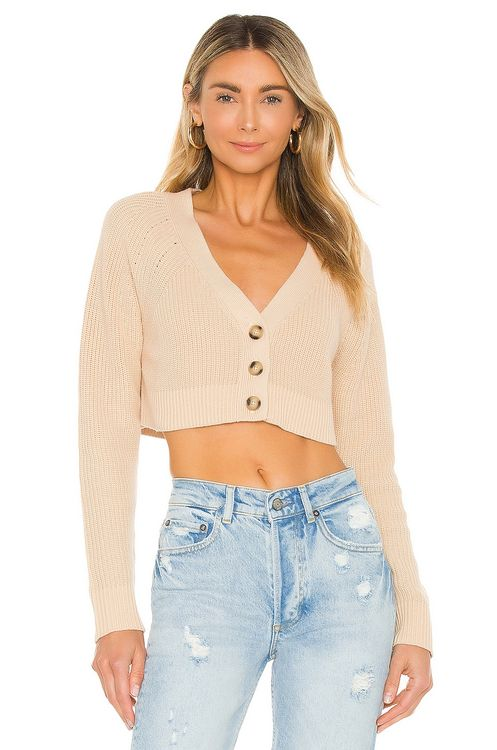 Lovers + Friends Leelan Lightweight Cardigan