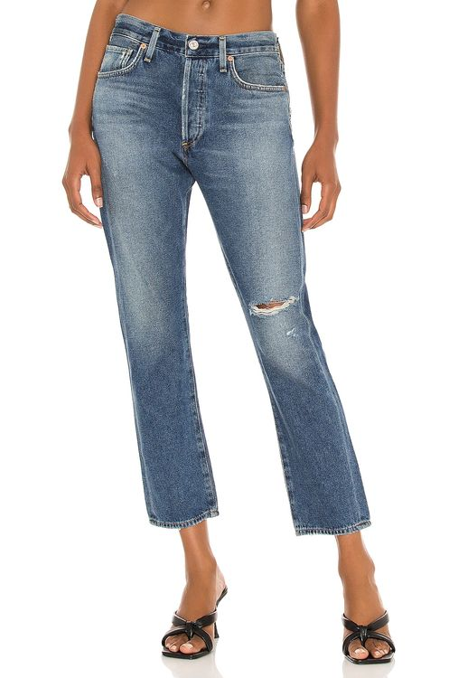 Citizens of Humanity Corey Slouchy Slim