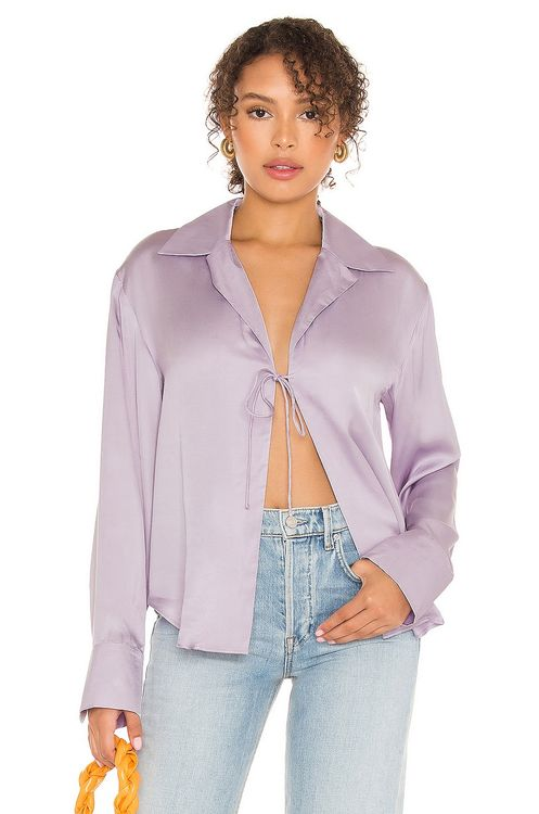 Song of Style Emberly Blouse
