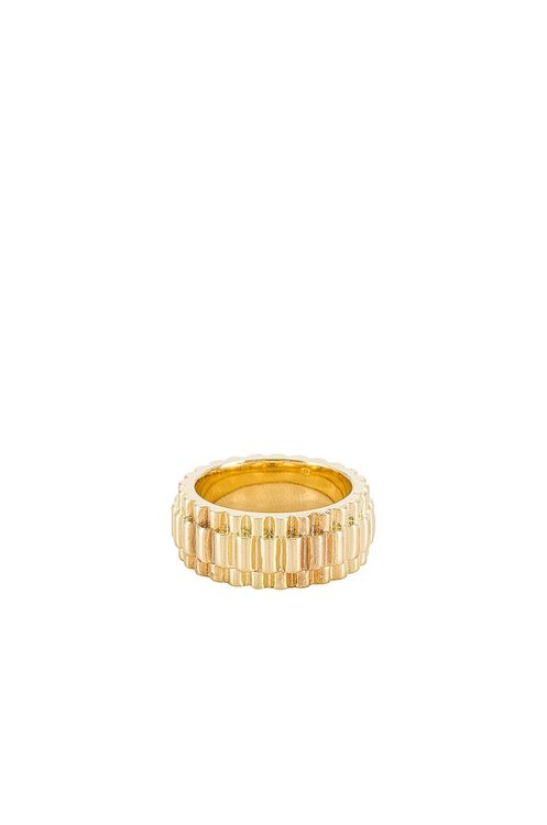 The M Jewelers NY 20W Link Ring