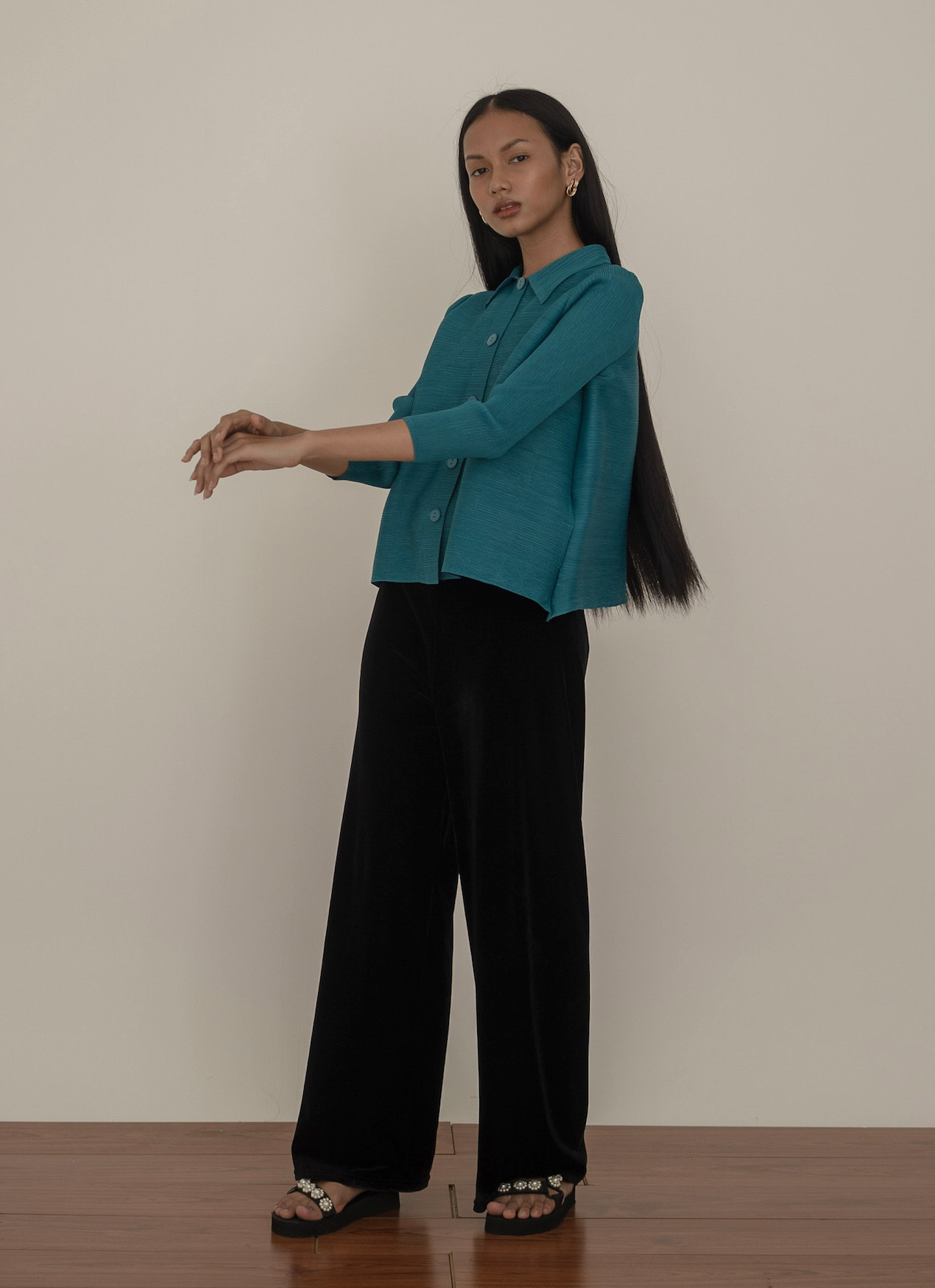 Orgeo Official Gani Top - Tosca