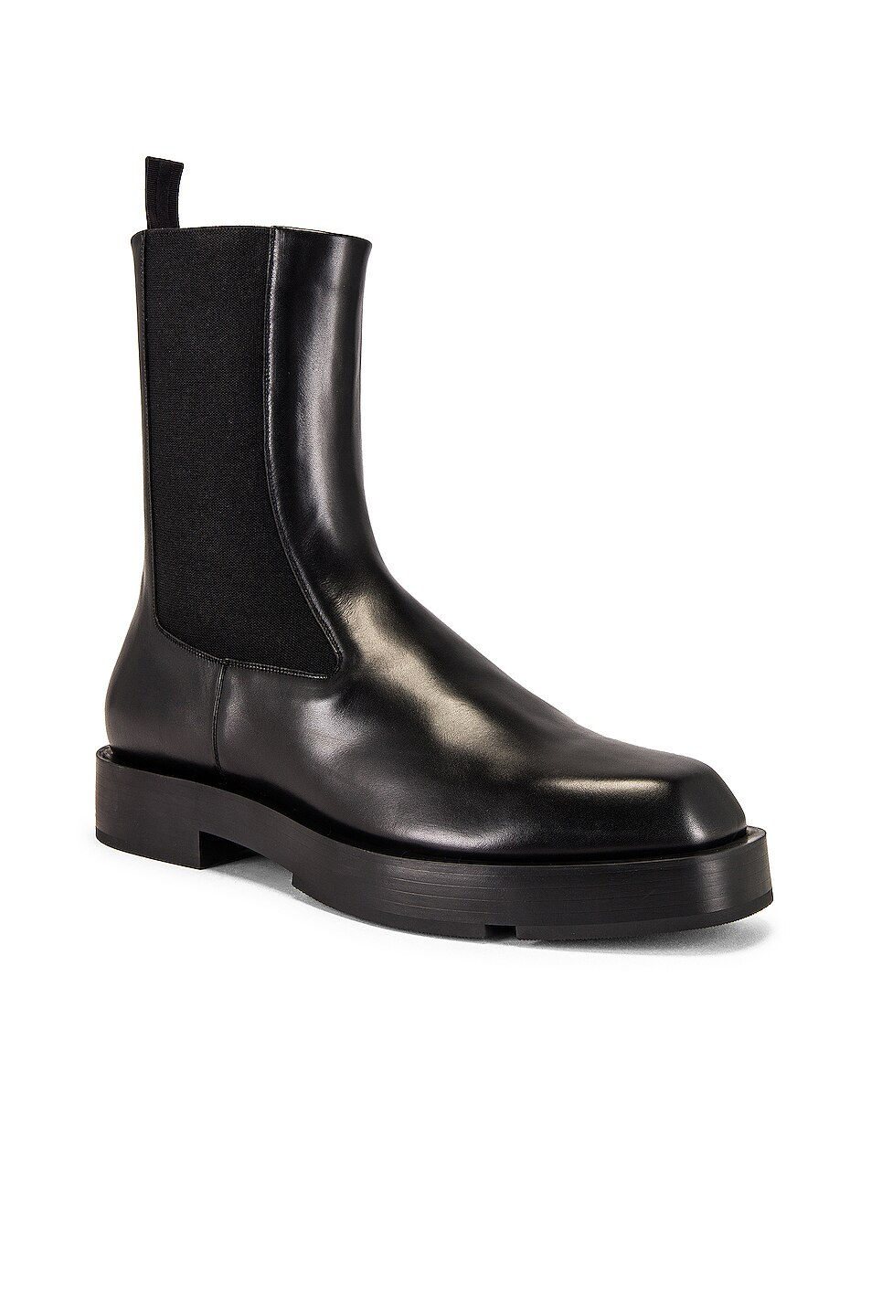 Givenchy Squared Ankle Boot