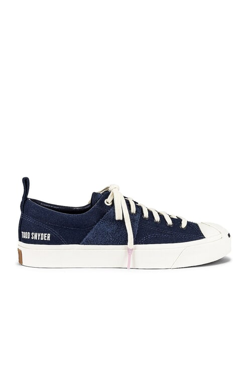 Converse Todd Snyder Jack Purcell