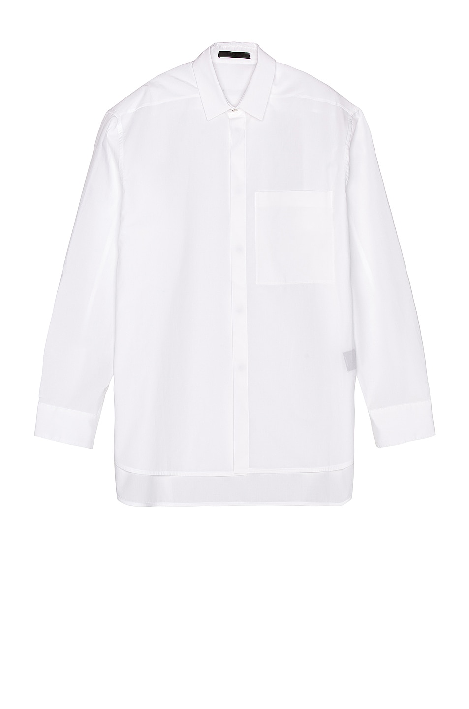 Fear of God Easy Collared Shirt