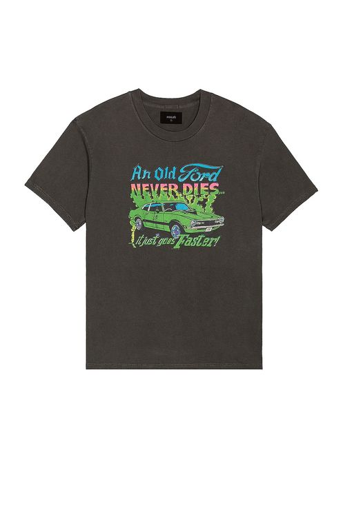 Rolla's x Ford Never Die Tee