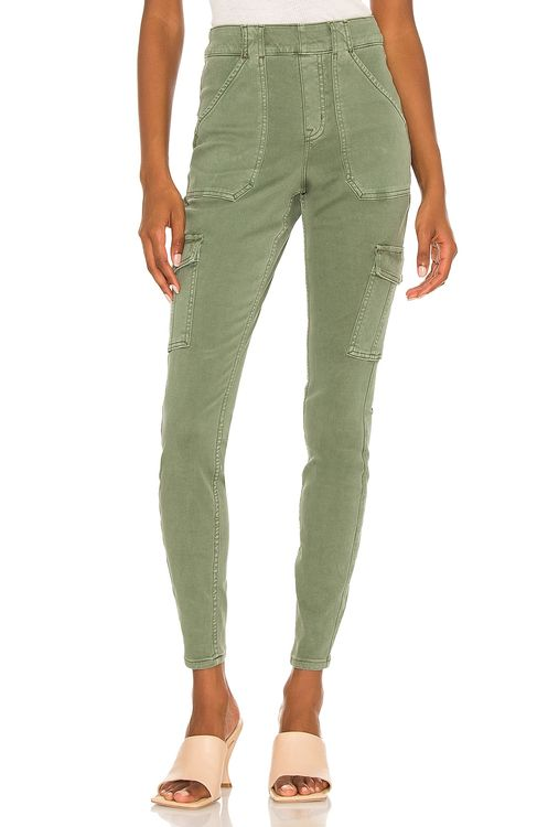 Spanx Ankle Cargo Pant