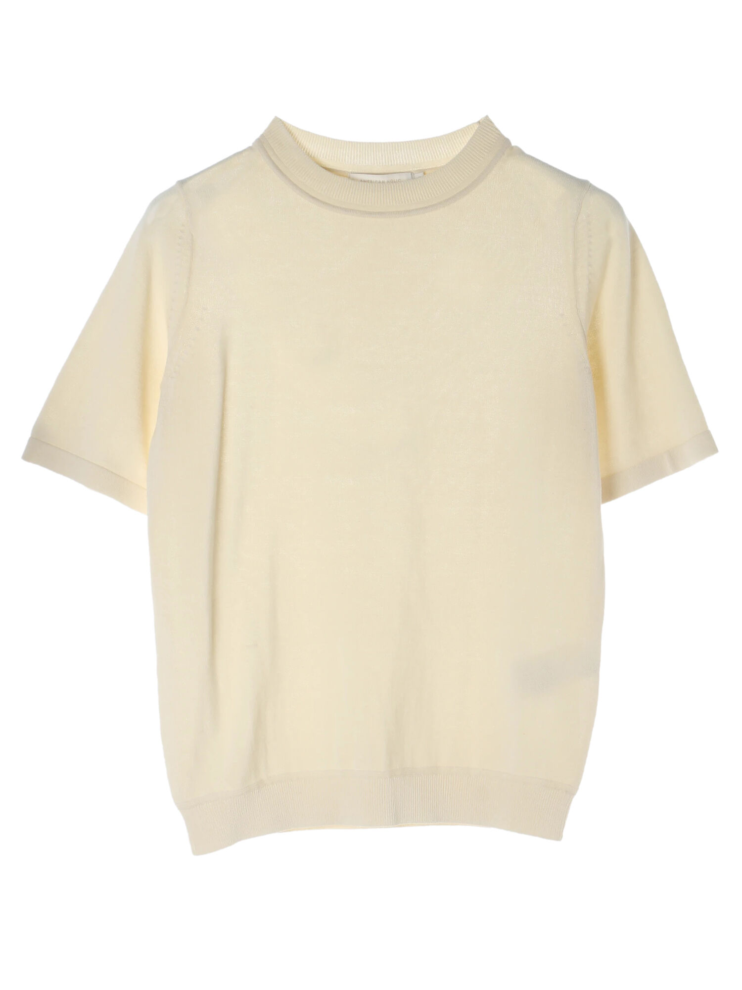 American Holic Emily Top - Ivory
