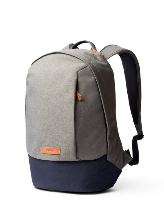 Bellroy Bellroy Classic Backpack Compact Limestone (Leather-free)