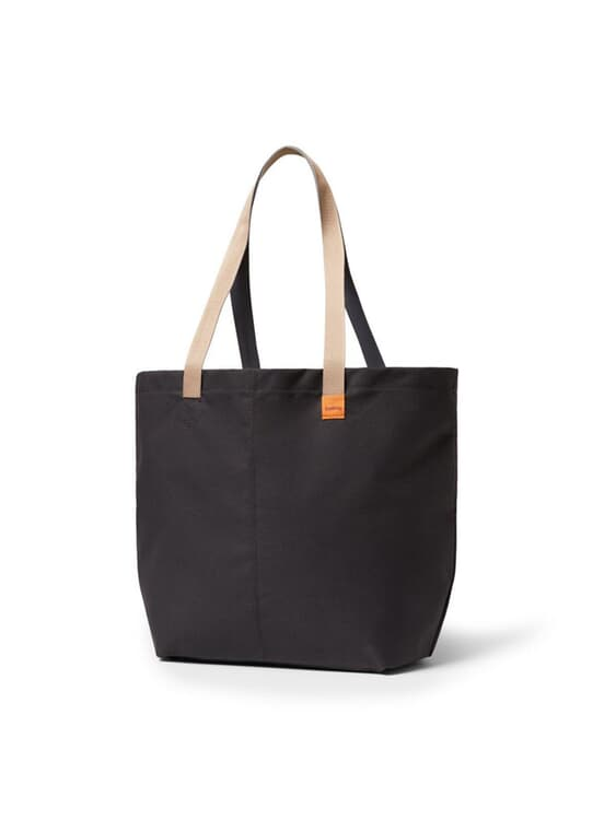 Bellroy Bellroy Market Tote Black (Leather-free)