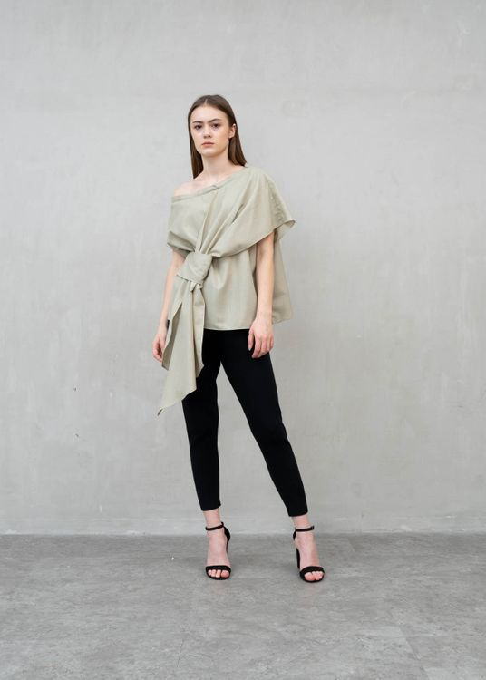 Clemence Menzel Top - Spring