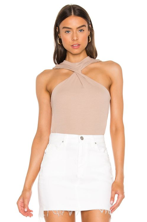 LNA Holter Top