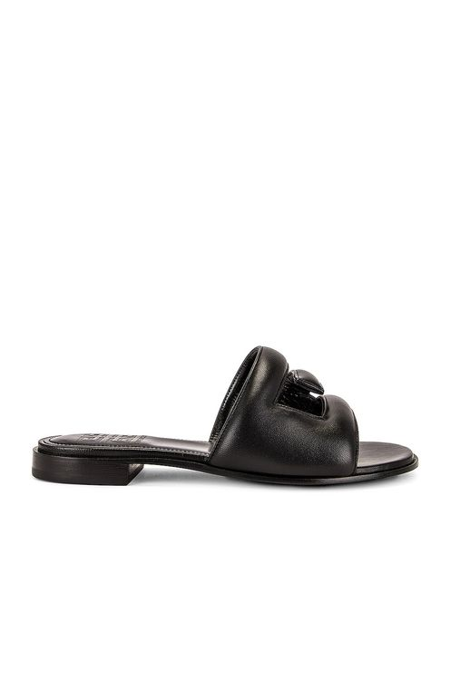 Givenchy G Flat Sandals