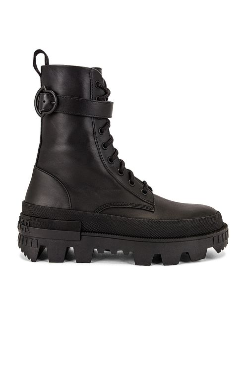 Moncler Carinne Ankle Boot