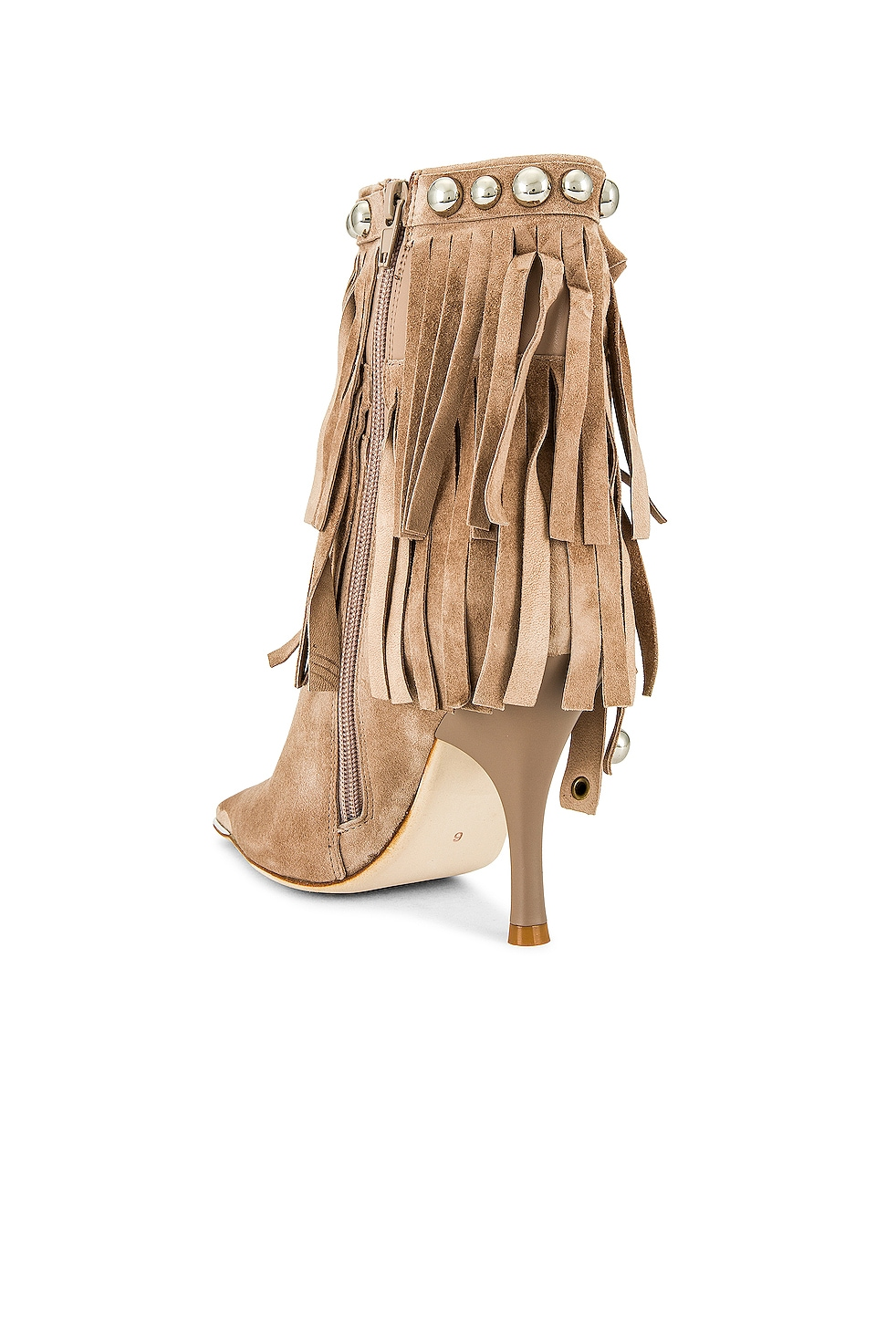 Jeffrey Campbell Trotting Boot