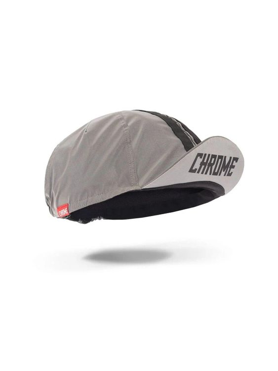 Chrome Industries Chrome Industries Cycling Cap Reflective