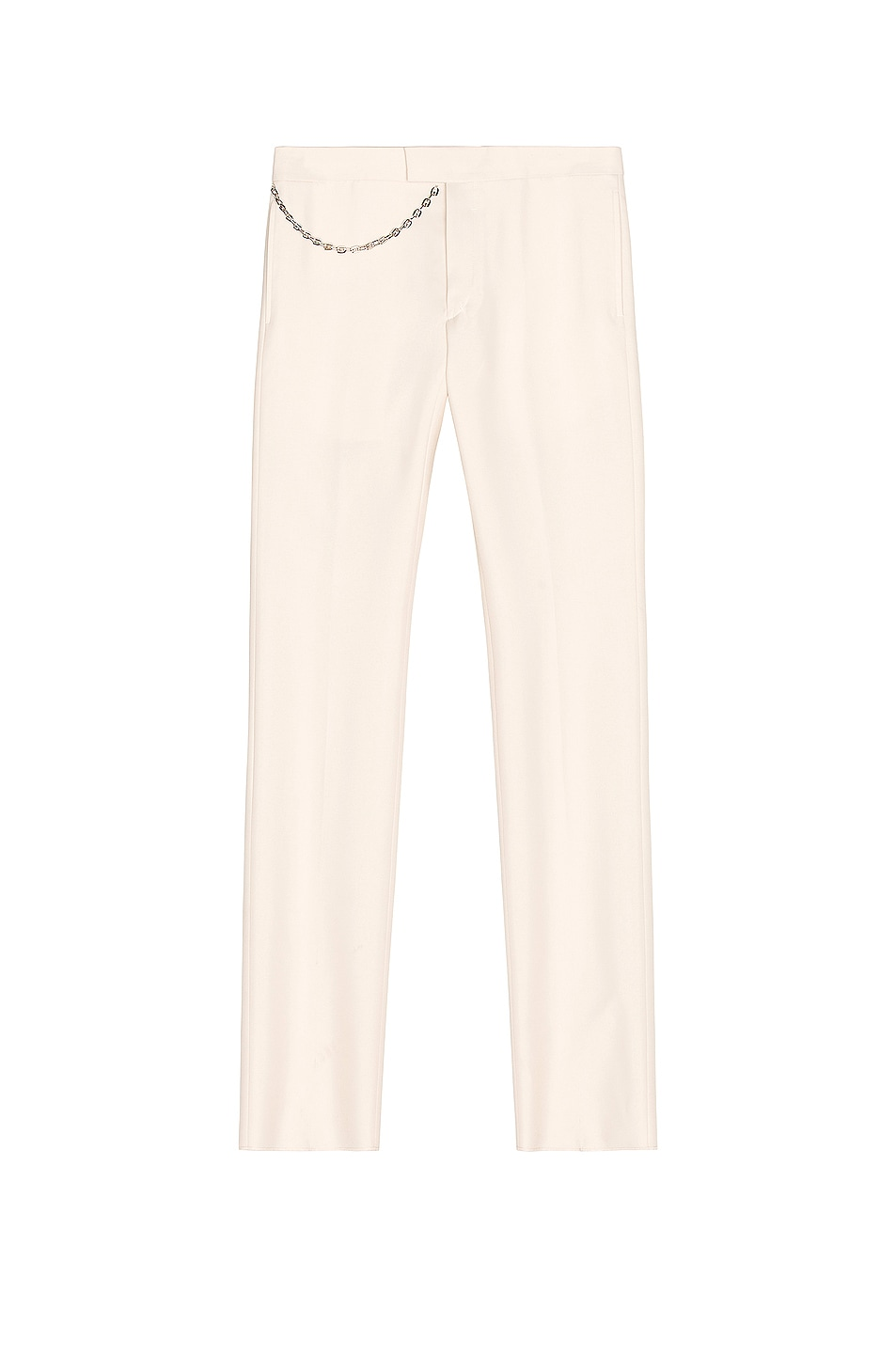 Givenchy Dry Wool Trousers