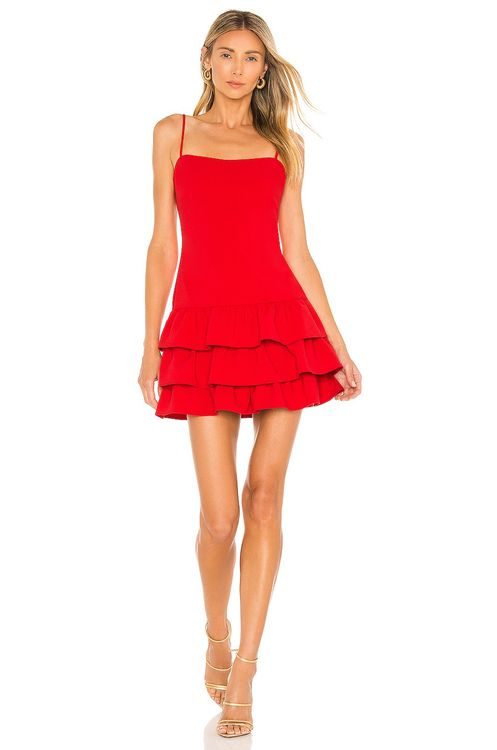 LIKELY Amica Dress