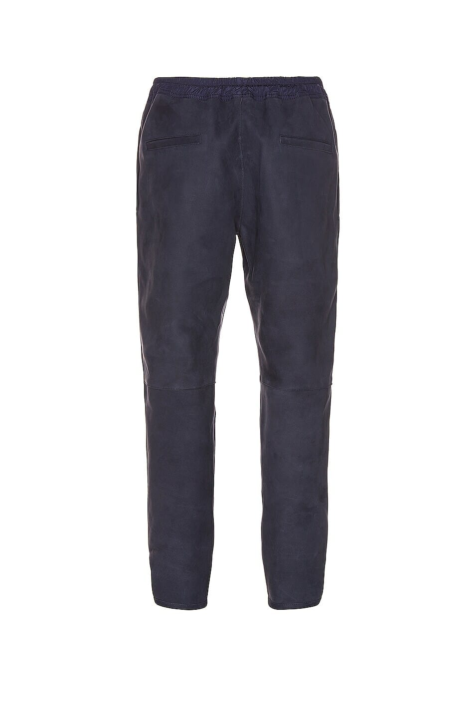 Fear of God Suede Track Pant