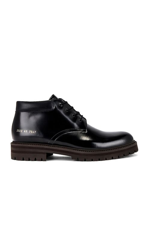 Common Projects Combat Derby