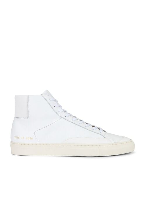 Common Projects Achilles High