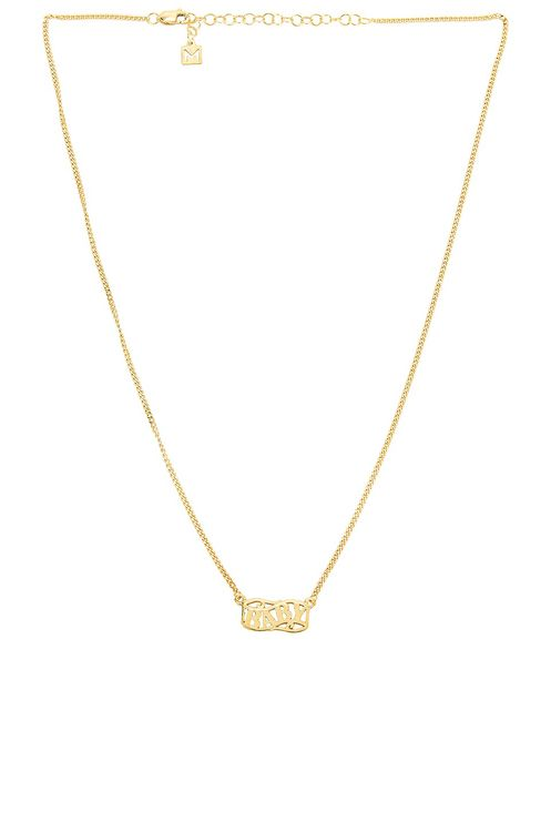 The M Jewelers NY Baby Necklace