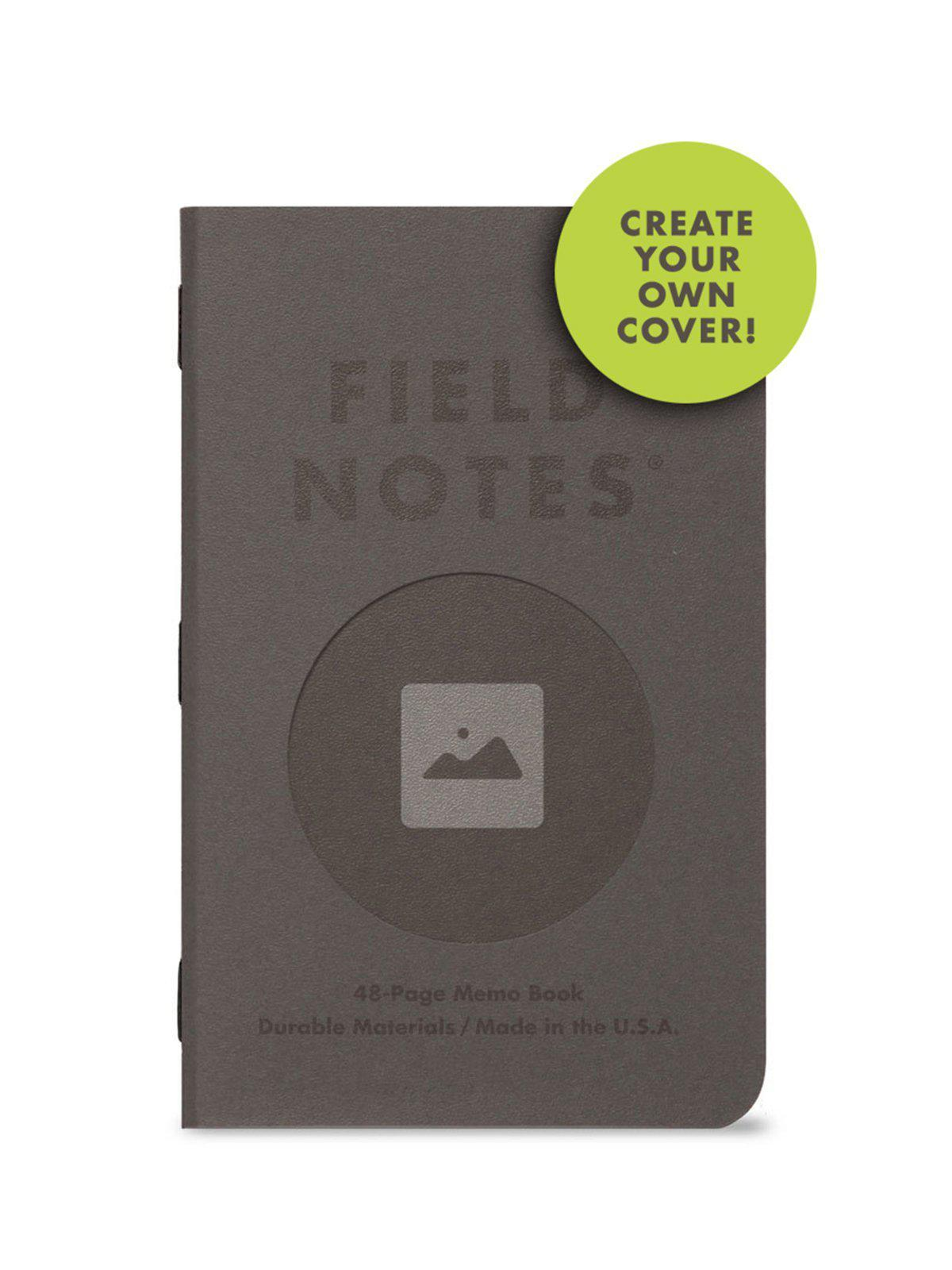 Field Notes Field Notes Vignette 3 Pack Graph Paper