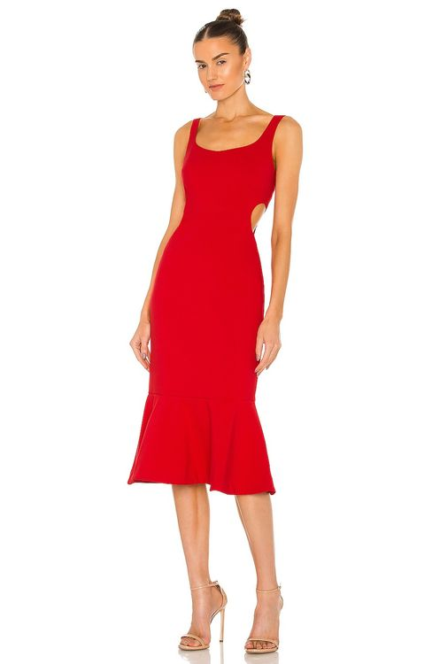LIKELY Lachance Dress