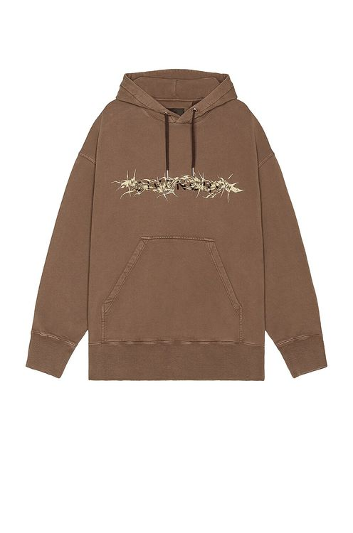 Givenchy Oversized Hoodie