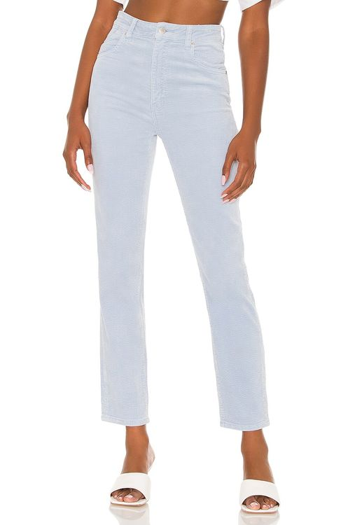 Rolla's Dusters High Rise Slim