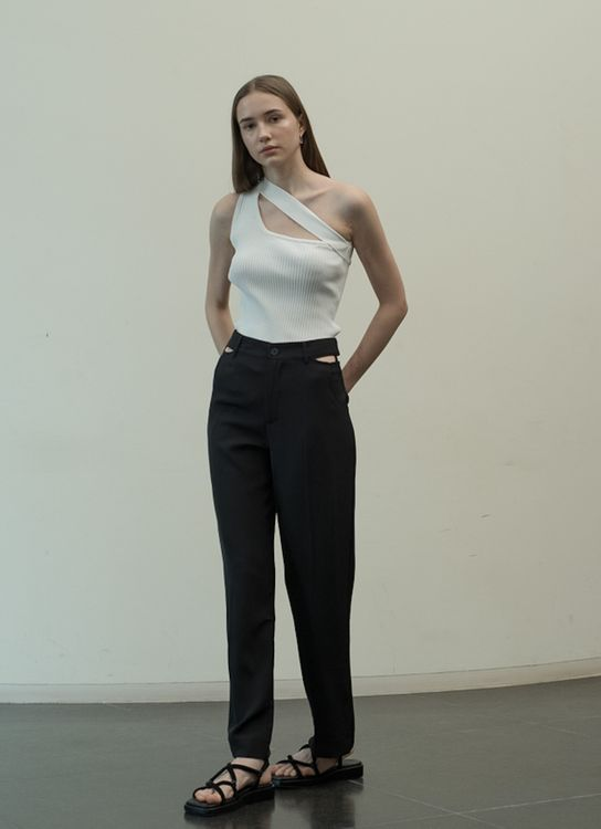 Orgeo Official Piper Pants - Black