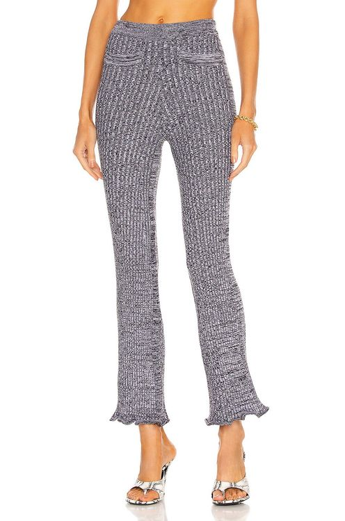 Paco Rabanne Knit Pant