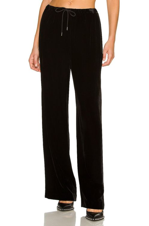 Theory Pull On Fixture Pant