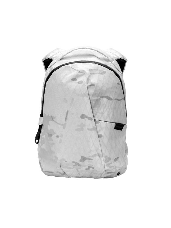 Able Carry Able Carry Thirteen Daybag XPAC White Alpine