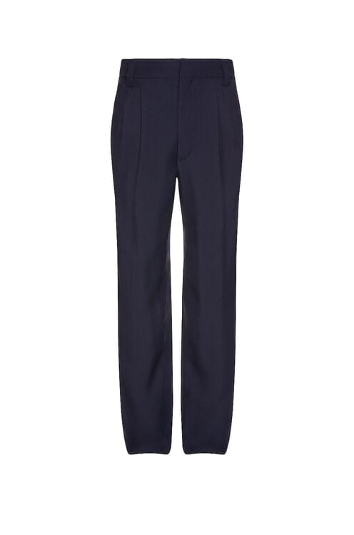 Fear of God Double Pleated Tapered Trouser