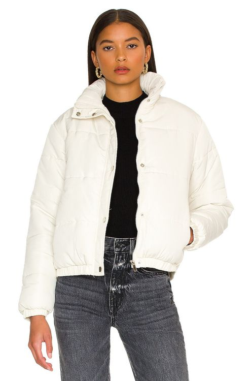 Lovers and Friends Ryann Puffer Jacket