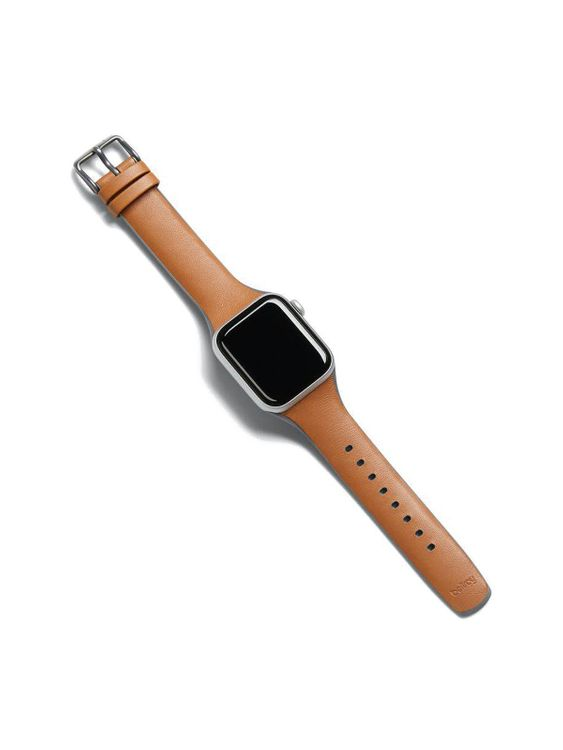 Bellroy Bellroy Apple Watch Strap Small (38-41mm) Toffee