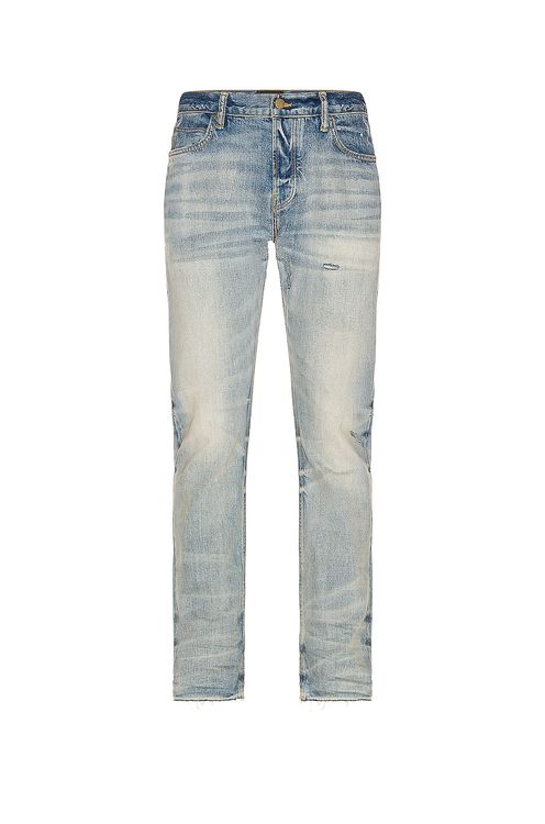 Fear of God 7th Collection Denim
