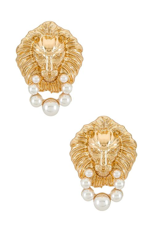 8 Other Reasons Tamed Earring