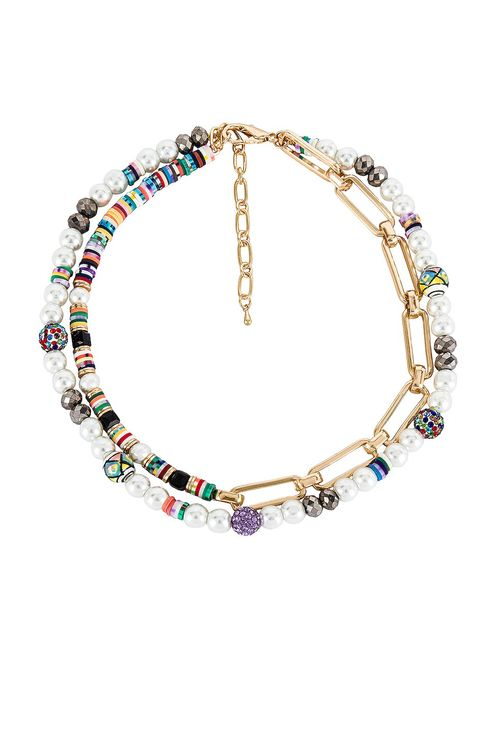 8 Other Reasons Honeymoon Necklace