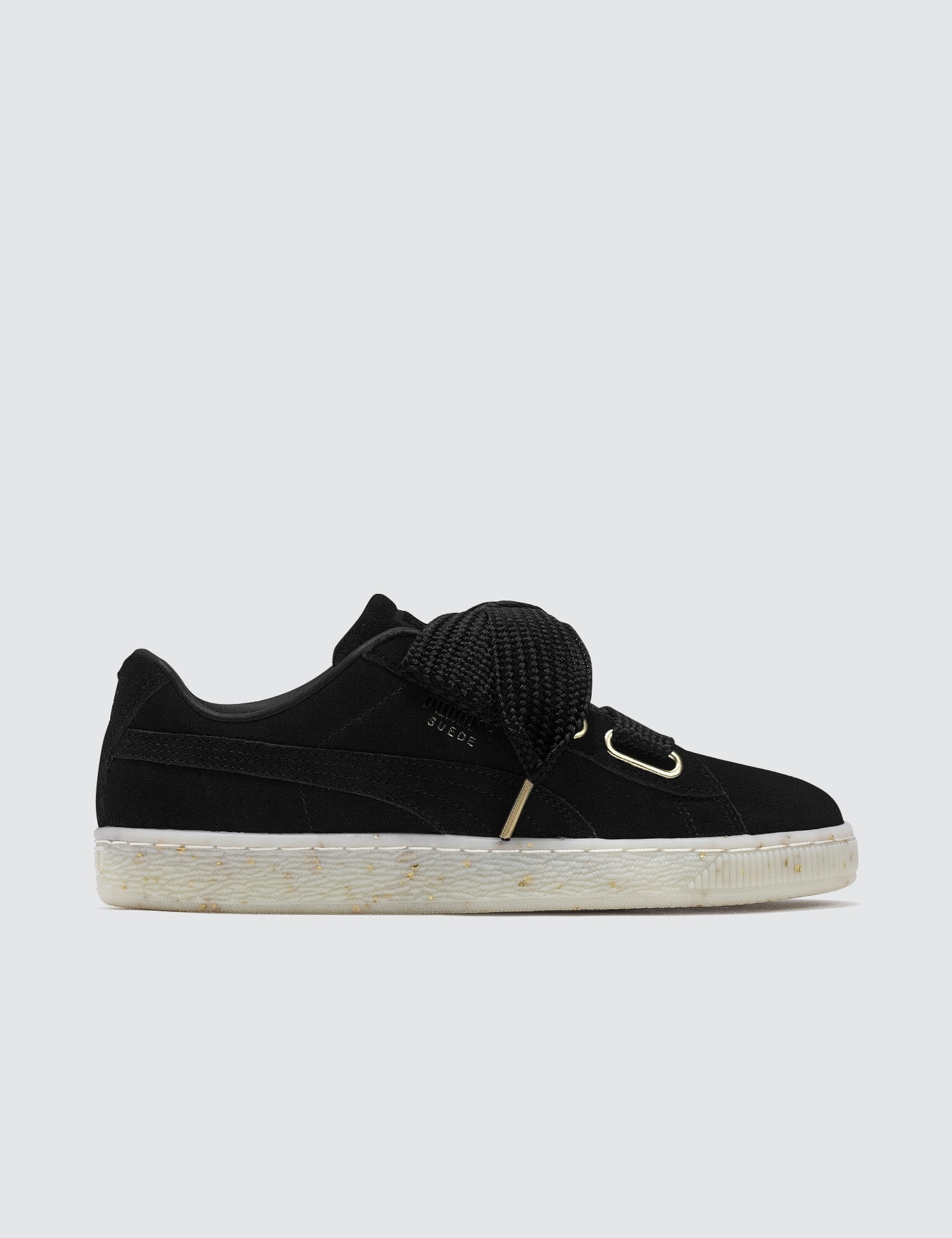 outlet store 12f4c 04dd2 Suede Heart Celebrate, Puma