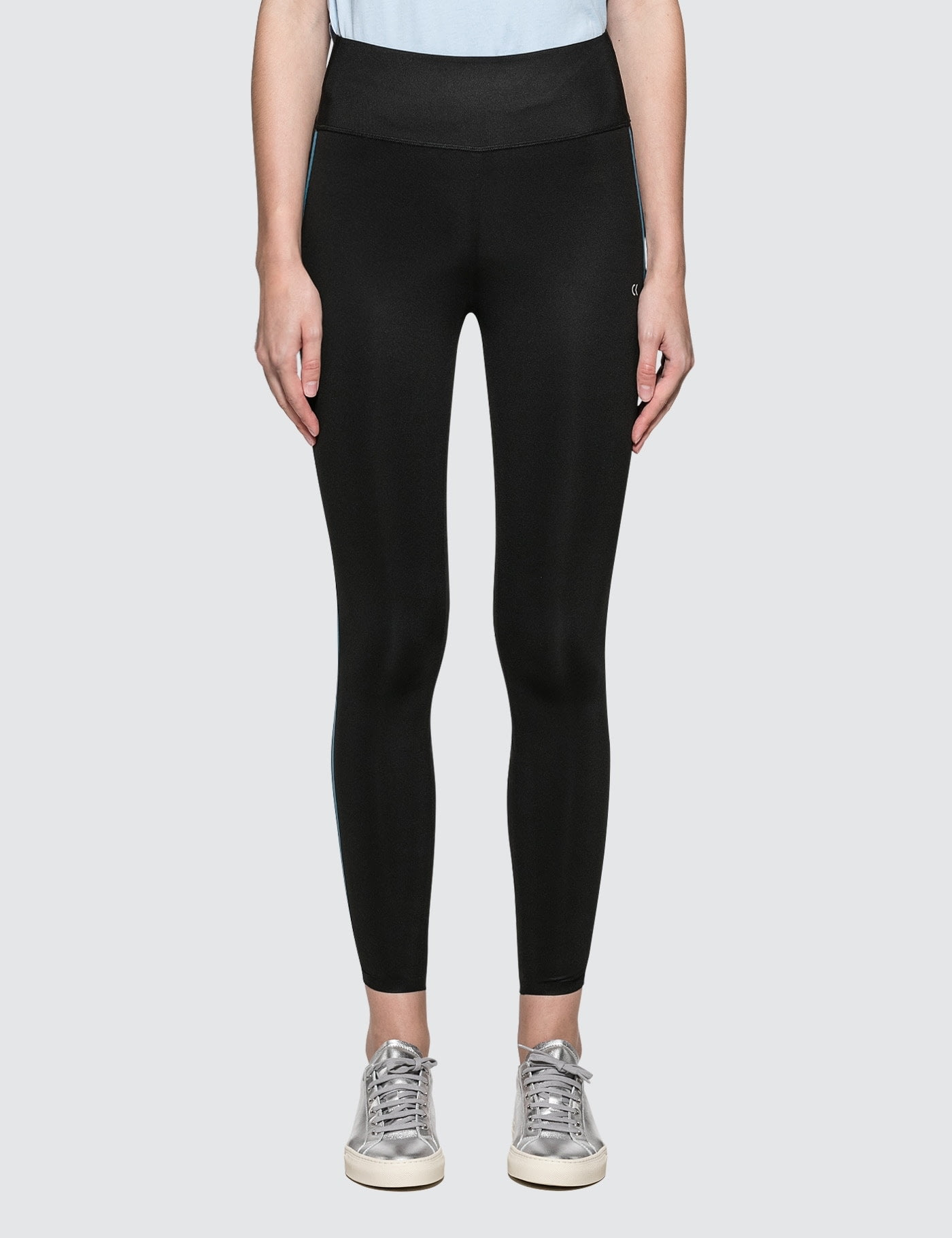 30c4d3e005 Buy Original Calvin Klein Performance Bondfl Leggings at Indonesia ...