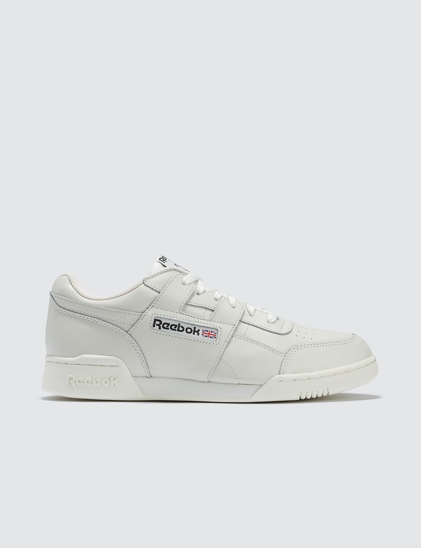 784198892c2ed Buy Original Reebok Workout Plus MU at Indonesia